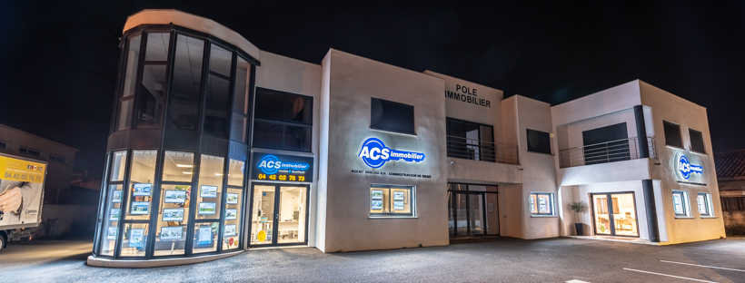 ACS IMMOBILIER